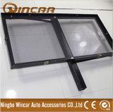 Auto-Gepäck-Zahnstangen-Eisen-heckseitig angebrachte hintere Ladung-Dach-Zahnstange