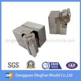 CNC die van uitstekende kwaliteit het Deel van de Vorm voor de Vorm van de Schakelaar machinaal bewerken