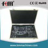 Micrómetros exteriores 0-150mm con contactos intercambiables