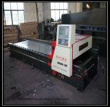 Máquina de estaca portátil do CNC do plasma do metal do CNC 100mm da venda quente