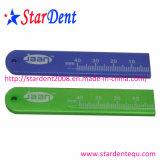 Righello Endo di misura del metallo dentale