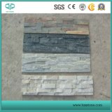 Schwarzes Slate/Yellow Wooden Slate/Rusty Slate/Copper Slate/Blue Slate Culture Stone für Wall Cladding
