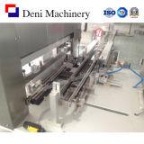 Película automática Cheio-Sobre a máquina de empacotamento Bf450-G