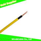 PVC銅の電気か電気BVVワイヤー