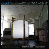 Lâmpada de tabela do diodo emissor de luz com o LLDPE para o hotel da barra