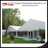 Verwendetes Festzelt-Zelt-weißes Festzelt-Zelt für Verkauf