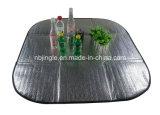caixa fresca do assento Foldable elegante do armazenamento 600d para o piquenique