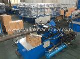 Starlink/Xingzhong halbautomatisches Segeltuch-beiläufige Sport-Schuhe BAD Einspritzung-Maschine
