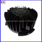 280トンは鋳造物機械によってなされるLEDランプ脱熱器製造業を停止する