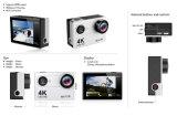Ultra appareil-photo imperméable à l'eau d'action d'appareil-photo de caméscope numérique de HD