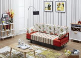 Base di sofà piegata tessuto favoloso del salone