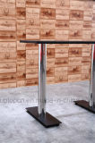 Прочная таблица трактира прямоугольника переклейки с HPL для столовой (SP-RT497)