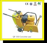 "Concrete Saw (con 120 mm de profundidad QF-350/14 "")"