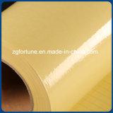 Лоснистая холодная пленка PVC слоения для защищая изображения