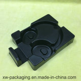 Black Blister Packing Tray for Headset