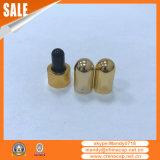 Крышки 24/410 бутылок эфирного масла личной внимательности алюминиевые пластичные