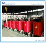 L'usine Scb10 d'équipement d'alimentation ramènent le transformateur d'alimentation électrique sec moulé par résine