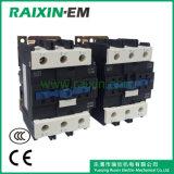 Raixin Cjx2-95n mechanische blockierenaufhebende elektrische magnetische Typen des Wechselstrom-Kontaktgebers Cjx2-N LC2-D