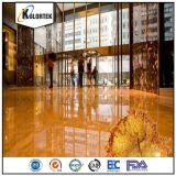 金属エポキシの床の顔料、卸し売り床のコーティングの顔料