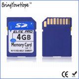 Volle reale Kapazität Hochgeschwindigkeitscodierte Karte Ableiter-4GB (statischer Ableiter 4GB)
