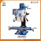 Миниый филировать хоббиа размера и Drilling машинное оборудование Zay7025LV с Ce