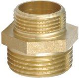 Guarniciones de cobre amarillo con el precio de fábrica (YD-6002)