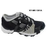 Hommes exécutant semelle de la maille Rb+EVA de chaussures occasionnelles de sports la bonne