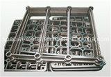 熱処理の炉のための無くなったワックスの鋳造の格子