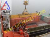 De telescopische Opheffende Straal van de Container voor 20FT de Verspreider van de Container van &40FT