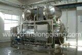 Autoclave do pulverizador de água/Sterilizer da retorta