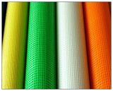De fibra de vidrio de malla para EIFS