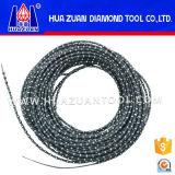 Huazuan 다이아몬드 철사는 대리석 채석장을%s 보았다