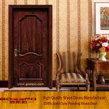 Porta interior do estilo americano para a venda (GSP2-043)