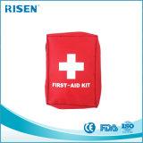 Excelente poco kit Emergency de los primeros auxilios del recorrido para el bolso del equipo del mono
