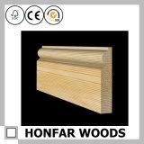 отливать в форму древесины дуба 21mmx168mm отливая в форму обходя
