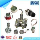 Sensor del transductor de presión del compacto del protocolo del precio de fábrica 0.5-4.5V/0-5V/0.2-2.9V/Spi/I2c, OEM&ODM disponible