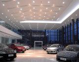 Fuente de luz eficiente del filamento LED del ahorro de la energía 6W A60 E27