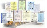 Preiswerter Dongfeng 6cbm rechter Laufwerk-Betonmischer-LKW-Kleber-Mischer-LKW China-für heißen Verkauf