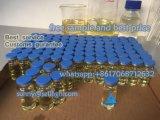 Nandrolone chimique pharmaceutique Decanoate de poudre d'hormone stéroïde pour la construction de muscle