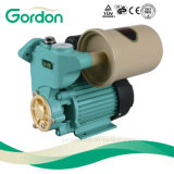 Bomba eléctrica doméstica del agua potable del alambre de cobre con la instalación de tuberías