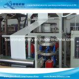Máquina fundida da extrusão da película de HDPE/LDPE