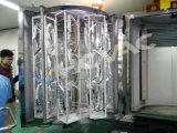 Máquina de revestimento do vácuo de Metalization da iluminação do carro (lâmpadas principais, lâmpadas traseiras)