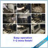 300~350 PCS в конус льда создателя конуса Waffle мороженного часа делая машину