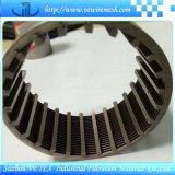 Шахта SUS 304/316 фильтруя трубу сетки