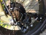 E-Bike сбывания очень горячего и хорошего качества складной с тучной автошиной