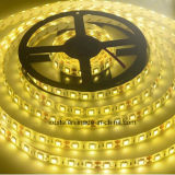 14.4W SMD5050 tira impermeable 300LEDs LED