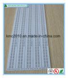 Aluminium gründete PCB/MCPCB/LED gedruckte Schaltkarte