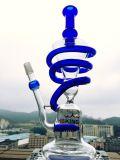 OEM/Wholesale erstklassiges Borosilicat Pyrex Glas-rauchendes Wasser-Rohr