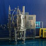 50 litros de fermentadora del acero inoxidable (sistema stirring magnético en la parte inferior)