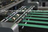 Machine feuilletante chaude thermique à base d'eau verticale automatique de Glueless